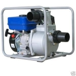 Petrol Water Pump 2""