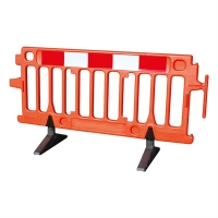 Chapter 8 Road Barrier